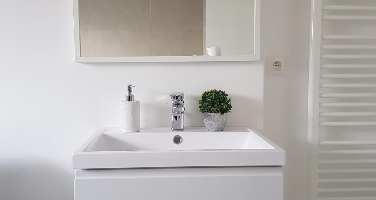Rénovation salle de bain Bruxelles 3
