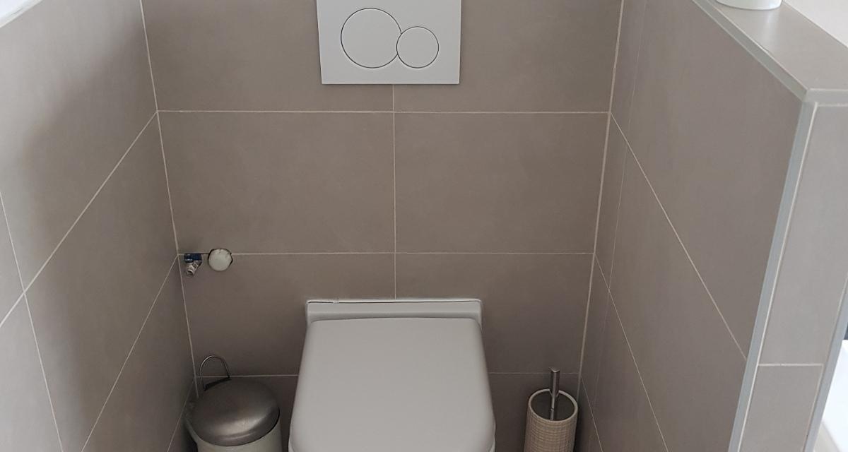 Rénovation salle de bain Bruxelles 4