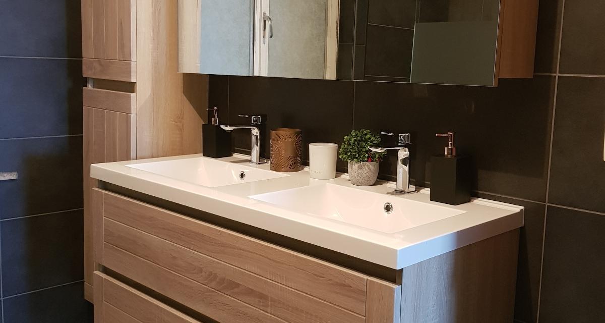 Rénovation salle de bain Bruxelles 6