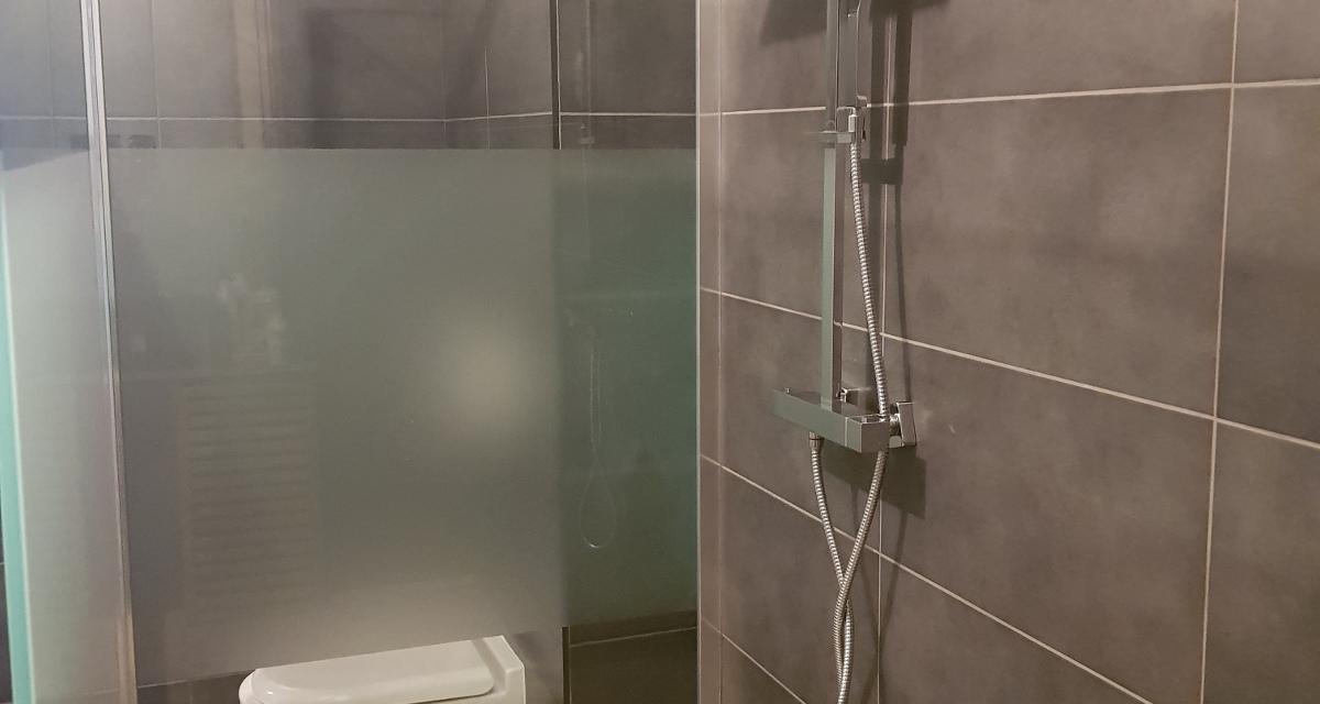 Rénovation salle de bain Bruxelles 8