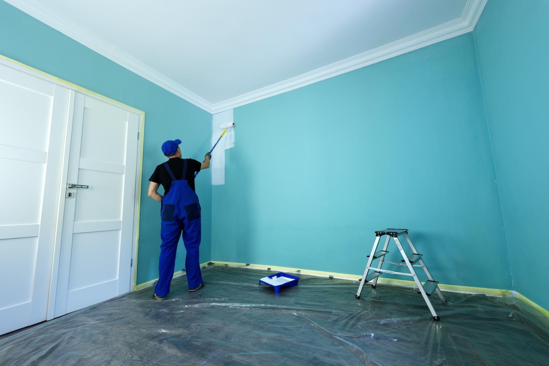 Entreprise de peinture spécialisée